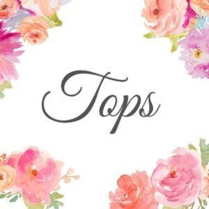 Tops - Great Buys inside